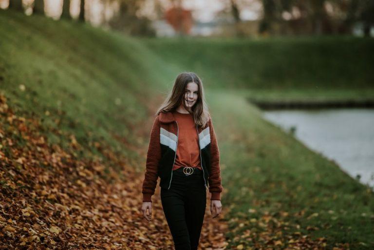 Herfst wat ben je mooi! Herfstfotografie door fotograaf Nickie Fotografie uit Dokkum, Friesland
